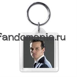 "Брелок ""Get Sherlock"" - фото 4381"