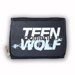 """Кошелек """"TeenWolf"""" (Волчонок) - фото 4489"""