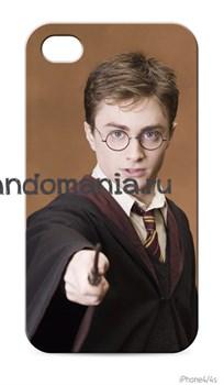 """Чехол для мобильного телефона """"Гарри Поттер"""" - фото 4557"""