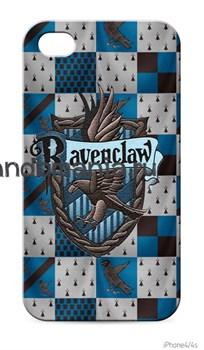 """Чехол для мобильного телефона """"Равенкло"""" (Гарри Поттер) - фото 4579"""