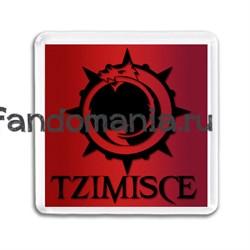 """Магнит """"Tzimisce"""" (Вампиры: Маскарад) - фото 4792"""