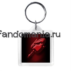"Белок ""Malkavian"" (Вампиры: Маскарад) - фото 4808"