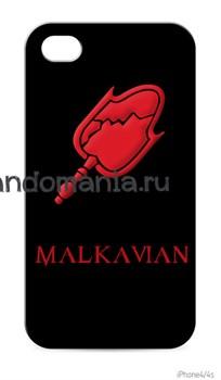 "Чехол для мобильного телефона ""Malkavian"" - фото 4824"