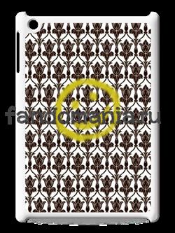 """Чехол для iPad """"Смайлик"""" (Шерлок) - фото 4957"""
