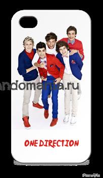"""Чехол для мобильного телефона """"One Direction"""" - фото 4975"""