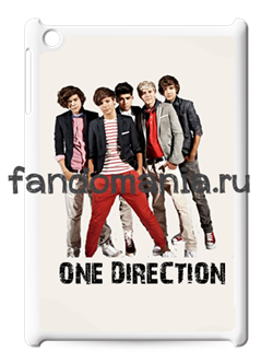 "Чехол для iPad ""One Direction"" - фото 4979"