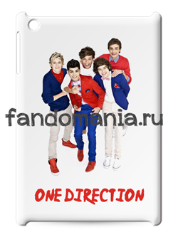 "Чехол для iPad ""One Direction"" - фото 4980"