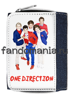 """Кошелек """"One Direction"""" - фото 5014"""