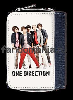 """Кошелек """"One Direction"""" - фото 5016"""