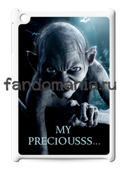 "Чехол для iPad ""Моя прелесть"" (Хоббит) - фото 5096"