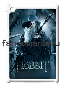 "Чехол для iPad ""Гэндальф"" (Хоббит) - фото 5107"