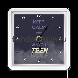 "Часы ""Teen Wolf"" (Волчонок) - фото 5160"