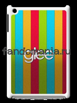 """Чехол для iPad """"Glee"""" - фото 5298"""