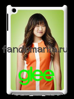 """Чехол для iPad """"Glee"""" - фото 5299"""