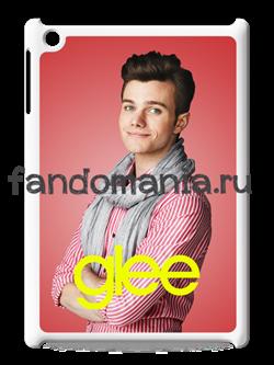 """Чехол для iPad """"Glee"""" - фото 5301"""