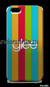 """Чехол для мобильного телефона """"Glee"""" - фото 5307"""