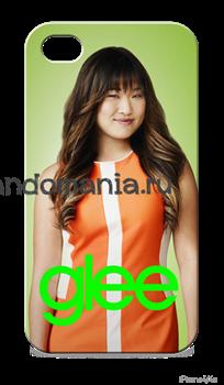 """Чехол для мобильного телефона """"Glee"""" - фото 5310"""