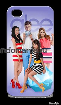 """Чехол для мобильного телефона """"Glee"""" - фото 5319"""