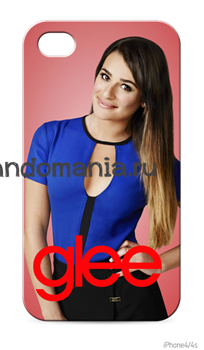 """Чехол для мобильного телефона """"Glee"""" - фото 5322"""