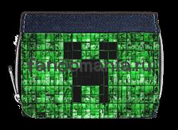 "Кошелек ""Minecraft"" - фото 5579"