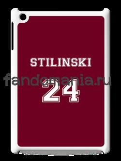 "Чехол для iPad ""Stitlinski 24"" (Волчонок) - фото 5832"