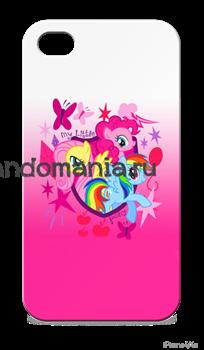 "Чехол для мобильного телефона ""My Little Pony"" - фото 5914"