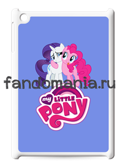 "Чехол для iPad ""My Little Pony"" - фото 5919"