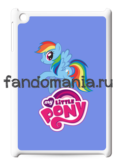 "Чехол для iPad ""My Little Pony"" - фото 5920"