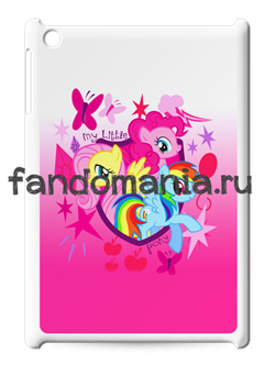 "Чехол для iPad ""My Little Pony"" - фото 5921"