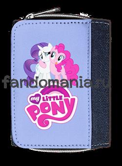 """Кошелек """"My Little Pony"""" - фото 5927"""