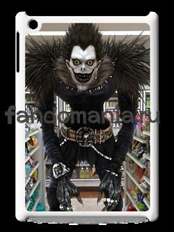 """Чехол для iPad """"Рюк"""" (Тетрадь смерти) - фото 6001"""