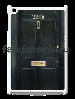 """Чехол для iPad """"221B"""" (Шерлок) - фото 6200"""