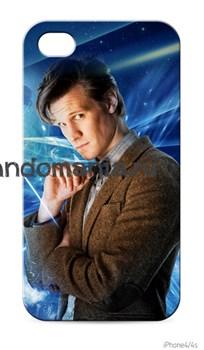 "Чехол для телефона ""11 Доктор"" (Доктор Кто) - фото 6465"