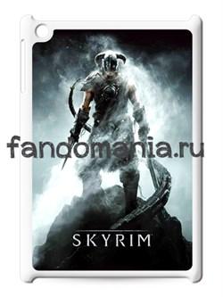 """Чехол для iPad """"Скайрим"""" (Skyrim) - фото 6664"""