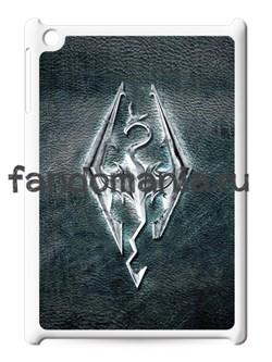 """Чехол для iPad """"Skyrim"""" - фото 6665"""
