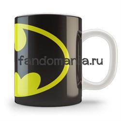 """Кружка """"Бэтмен"""" - фото 6677"""