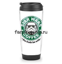 """Термостакан """"Star Wars"""" (Звездные войны) - фото 7219"""