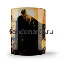 """Кружка """"Batman"""" (Бэтмен) - фото 7335"""