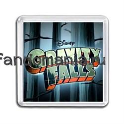 """Магнит """"Gravity Falls"""" (Гравити Фолз) - фото 7348"""