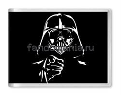 """Обложка на студенческий билет """"Дарт Вейдер"""" (Звездные войны) - фото 7738"""
