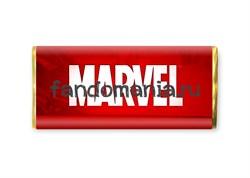"""Шоколадная плитка """"Марвел"""" - фото 8273"""