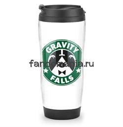 """Термостакан """"Gravity Falls"""" (Гравити Фолз) - фото 8311"""