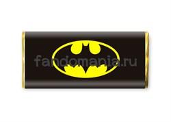 "Шоколадная плитка ""Бэтмэн"" - фото 8513"