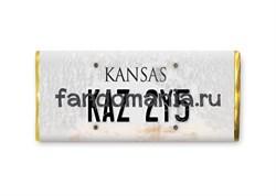 """Шоколадная плитка """"Kansas KAZ ZY5"""" (Сверхъестественное) - фото 8590"""