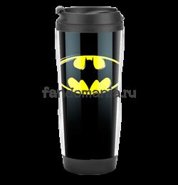 """Термостакан """"Бетмен"""" - фото 8625"""
