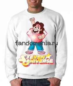 """Свитшот """"Steven`s Universe"""" (Вселенная Стивена) - фото 9109"""