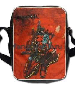 """Сумка """"Deadpool"""" - фото 9977"""