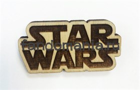 """Брошка """"Star wars"""" (Звездные войны)"""