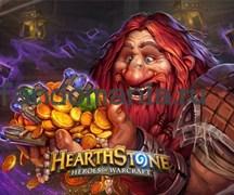 "Коврик для мыши ""Hearthstone"""
