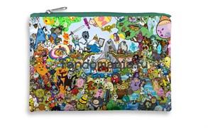 "Пенал ""Время приключений"" (Adventure Time)"